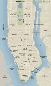 map-manhattan